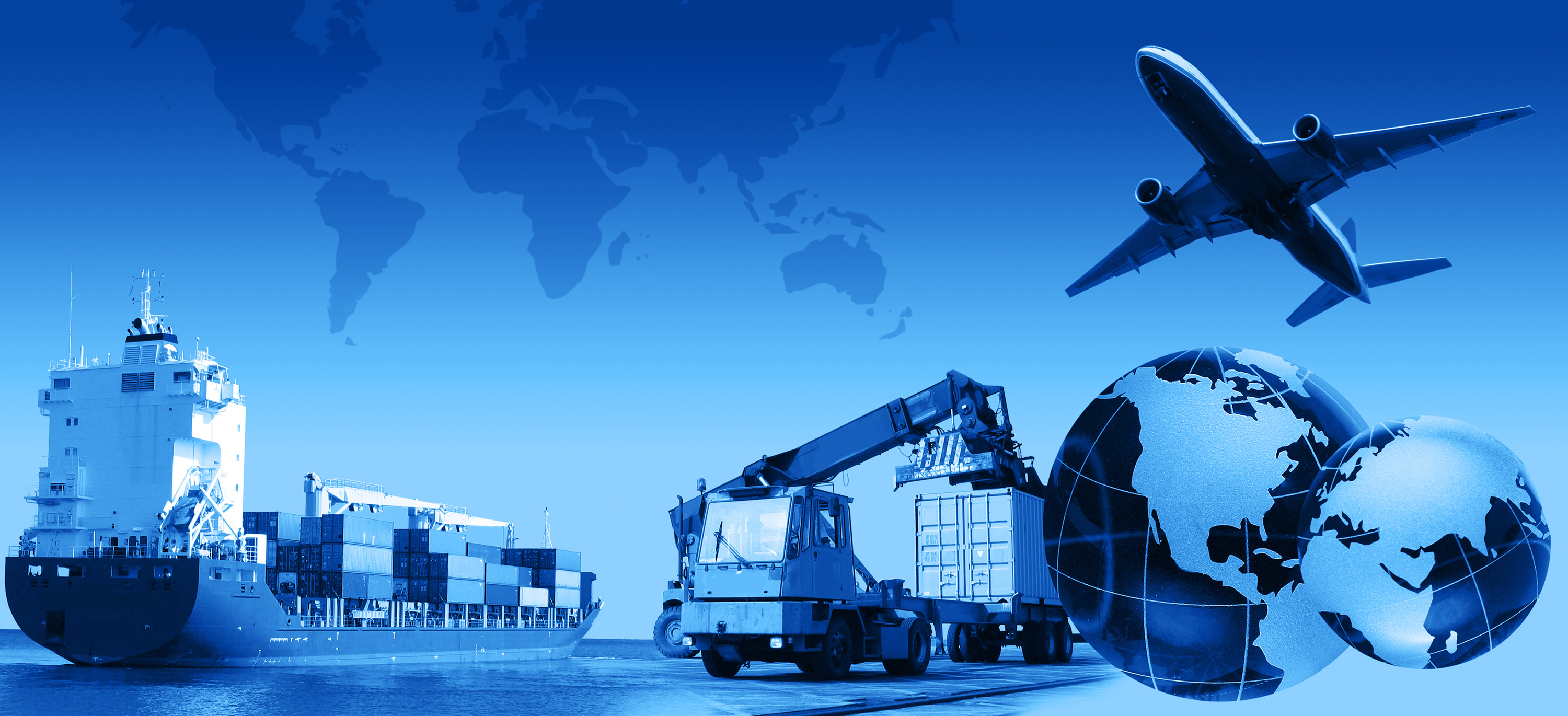 Basic Things You Should Know about Freight Forwarding Picture