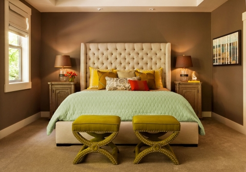 Bedroom Decorating Tips Picture