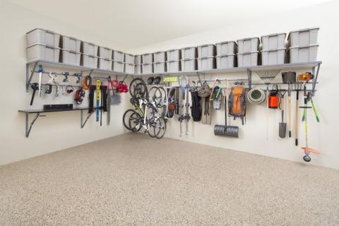 Best Garage Organization Tips to Eliminate Clutter