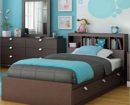 Choosing the Best Bedding for Your Child\'s Bedroom