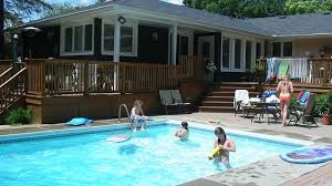 Considerations When You Are Buying a Pool