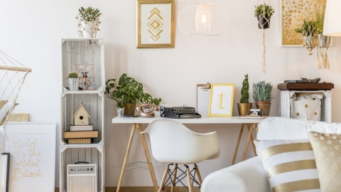 Decorating Your New Pad  Here Where You Should Save Or Splurge