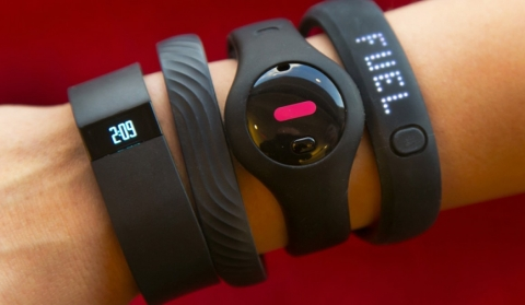 Features to Look for in a Fitness Tracker Picture