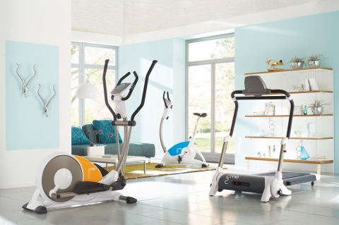 Fitness Studio Ideas Picture