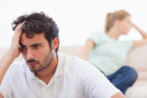 Handling a Marital Crisis Picture