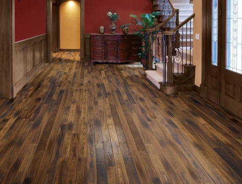 Hardwood Floor Installation Costs in 2021 - What to Expect Picture