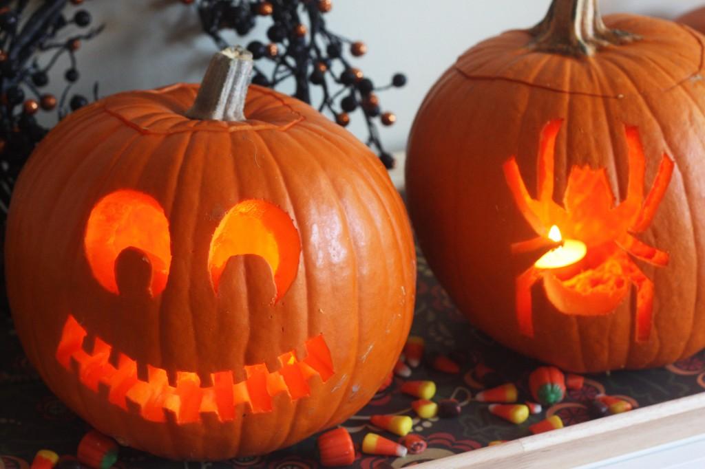 indoor halloween decorating ideas - Indoor Halloween Decorating Ideas