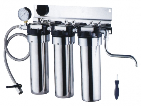 Innovative Water Filter Systems Picture
