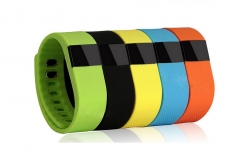 Keep Tabs on Your Fitness Performance with a Fitness Tracker Picture