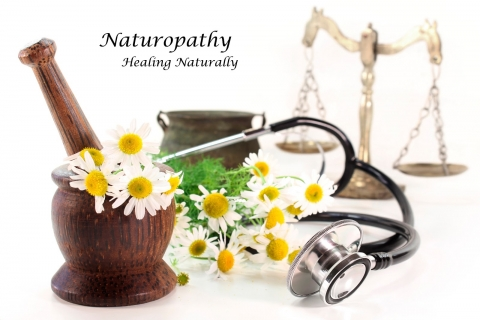 Naturopathy - the balance between old and new Picture