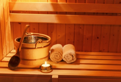 Ozone Sauna Therapy - The Benefits, Risks & Side Effects Picture