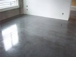 Spruce Up Your Ordinary Concrete Floors With Spectacular Finish Options