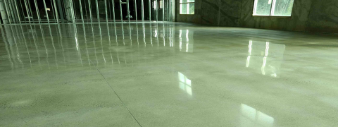 Spruce Up Your Ordinary Concrete Floors With Spectacular Finish Options 2