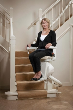 Tips for Finding the Right Stair Lift for Your Home Picture