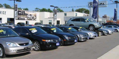 What you should know about the used car market