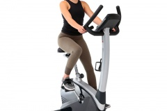 Which Burns More Calories Recumbent Bike vs Upright Bike Picture