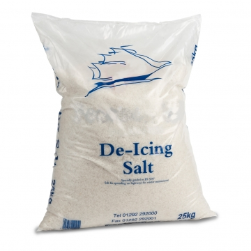 Buy Bulk De-Icing Salt and Prepare Your Home for Winter Picture