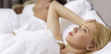 Getting Your Shut-Eye: Best Practices for a Good Night's Sleep
