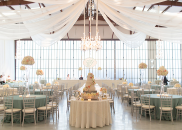5 Wedding Venue Ideas