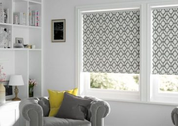 Transform Your Room In Minutes With New Blinds