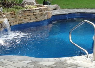 Setting Your Inground Swimming Pool Apart