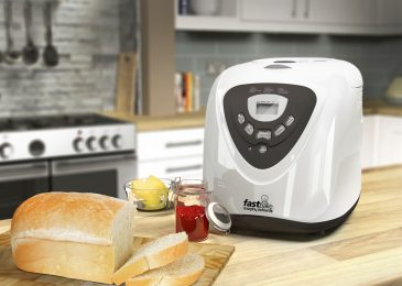 3 Major Advantages of Using a Bread Maker