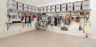 Best Garage Organization Tips to Eliminate Clutter
