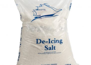 Buy Bulk De-Icing Salt and Prepare Your Home for Winter!