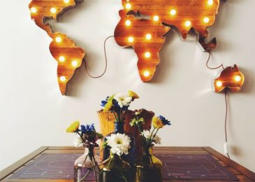 Decorating Your Home with Vintage Marquee Lights – Tacky or Creative?