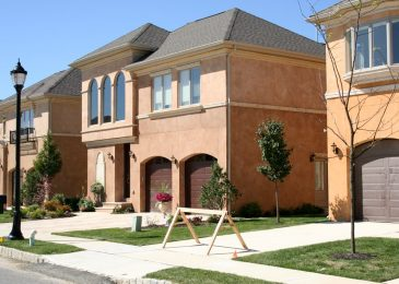 Different Types of Stucco Finishes