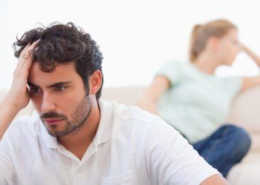 Handling a Marital Crisis