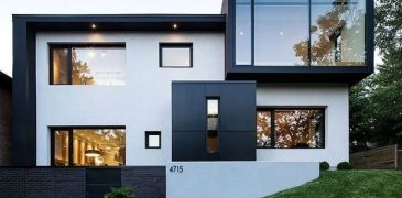 How To Work With Trends in Exterior Painting