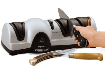 Important Features a Knife Sharpener Must Have