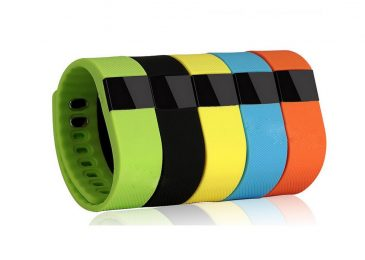 Keep Tabs on Your Fitness Performance with a Fitness Tracker