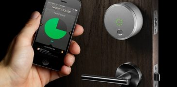 Keyless Entry Front Door – A Measure for Safety Enhancement or Theft Predisposition?