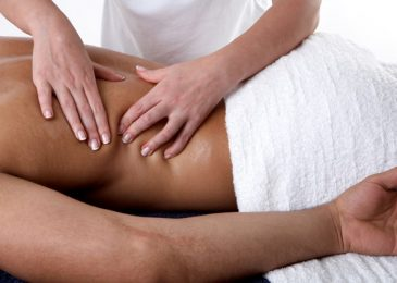 Massage therapy in Ottawa – Working with Experts