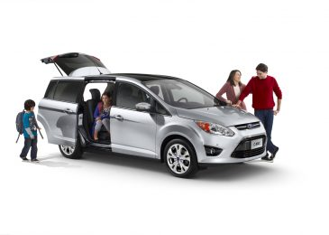 Must Have Features in Terms of Family Cars