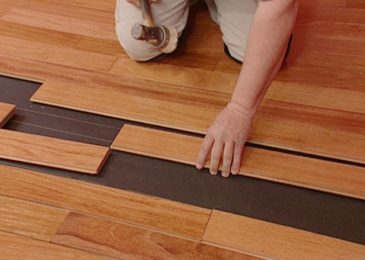 Options in Hardwood Floor Installation