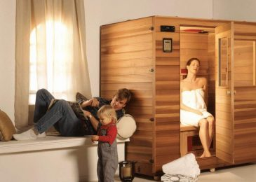 Step by Step Guide to Building a Home Sauna