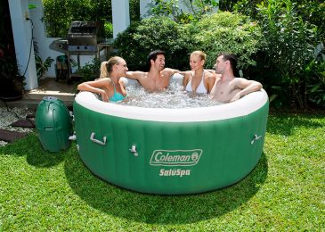 The Most Affordable Hot Tubs for Your Home