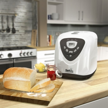3 Major Advantages of Using a Bread Maker Picture