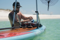 Angler's Guide to Picking the Right Fishing Paddle Board Picture