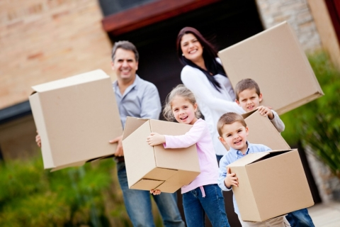 Buying a new home - a better idea than remodeling Picture