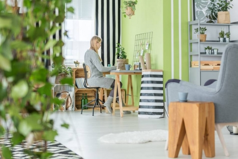 Eco-Friendly Interior Design Ideas To Protect The Planet