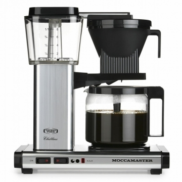 How to Choose a Good Coffee Maker Picture