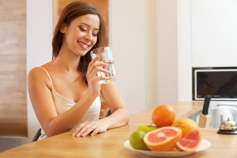 How to Make Your Body More Alkaline Picture