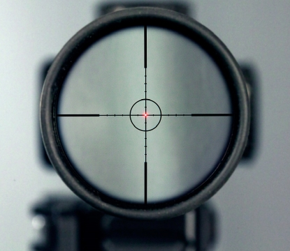 The Red Dot Sights vs Laser Sights Picture 1