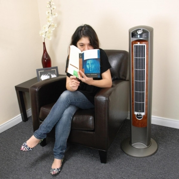 Stay Cool this Summer - Best Rated 2015 Tower Fans Picture