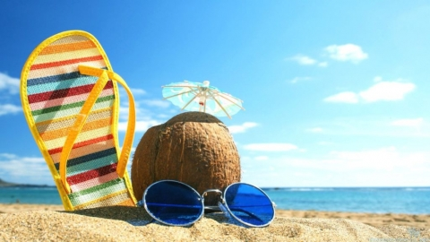 Stay Cool this Summer with these Tips