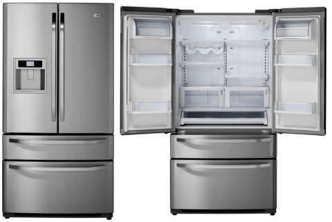 The Best Refrigerator Buying Guide Picture